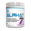 Alpha 7 Pre