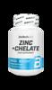 BioTechUSA Zinc + Chelate 60 caps