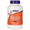 NowFoods Glucosamine & Chondroitine With Msm 180 caps